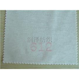 Pure polyester jersey on dispensing stereotypes cloth 612 hot melt adhesive film