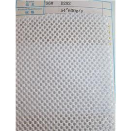 Mesh d282 set cloth hot melt set cloth sweat inner lining knitted fabric Jiaji cloth