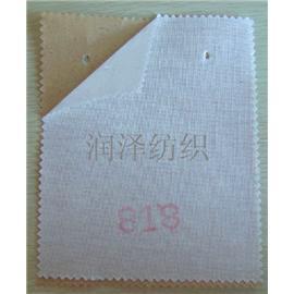 纯涤单面布+平胶818  针织布 定型布 热熔胶复合材料 热熔胶膜 纺织布批发