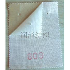 涤+棉上热熔平胶809  针织布 定型布  热熔胶复合材料 热熔胶膜  佳积布
