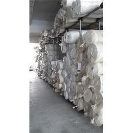 纯涤双面布019  定型布  热熔胶定型布  汗衣内里布  纺织布批发