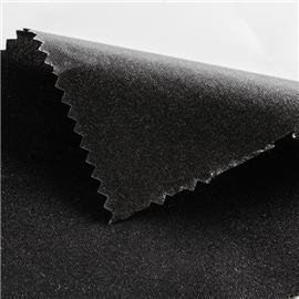 T75D60150-56-B定型布 鞋材定型布 热熔胶定型布 