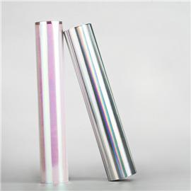 幻彩镭射刻字膜系列-5号(幻彩粉)6号(幻彩银)|韩国刻制膜|PVC膜