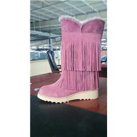 5*4平面超纤包皮浆车线沿条 雪地靴专用沿条