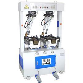 龙门墙式油压机SL6-012