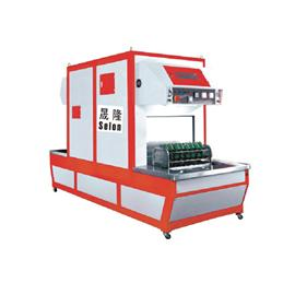 SL-E5单箱真空定型加硫机