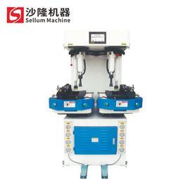 压底机|SL-989E全油压电脑墙式压底机|沙隆机械