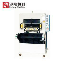 SL-XYHY|液压压花机保压系列|沙隆机械