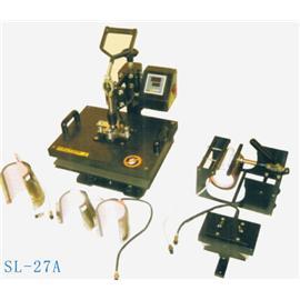 八合一多功能燙畫機|燙畫機|SL-27A