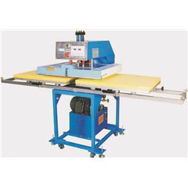 液压双工位烫画机|烫画机|SL-7E
