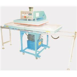 液压下热双工位剥胶机|剥胶机|SL-7E-17