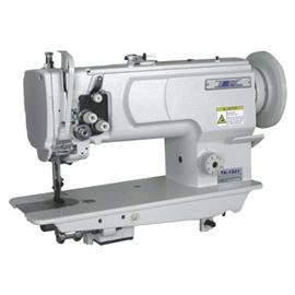 单针综合送料平缝机