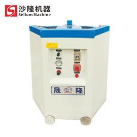 压底机|VL-D桶式压底机|沙隆机械