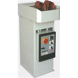箱式吸塵變頻調速拋光機|拋光機|HT900P2XB型