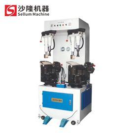 压底机 SL-988A万用式压底机 沙隆机械