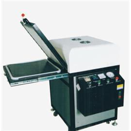 3D双工位真空转印机|转印机|SL-28A-2