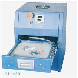 迷你型3D真空熱轉印機|轉印機