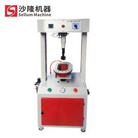 压底机|立式汽囊压合机|沙隆机械