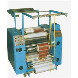 油溫滾筒織帶熱升華轉印機|轉印機