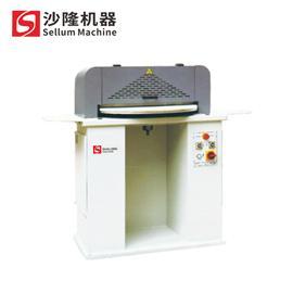 SL-108 半自动烫里布贴合机 (2) 沙隆机械图片