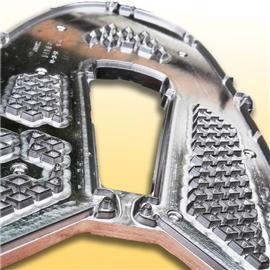 刀模 雕刻刀模 JS010剑圣雕刻刀模