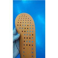 鞋垫冲孔雕刻刀模图片