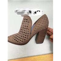 鞋面加工冲裁图片