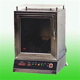 HZ-8035C 织物阻燃性能测试仪(大45°)