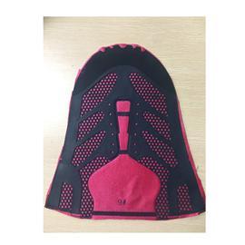 YL9#-KPU鞋面|橡胶布,飞织鞋面