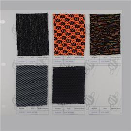 YL181230  弹性网布,三明治网布