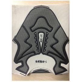YL3738#-KPU鞋面|橡胶布,飞织鞋面