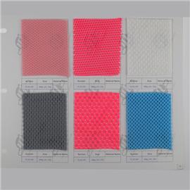 YL181194| 弹性网布,三明治网布