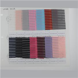 YL181303| 三明治网布,空压面料
