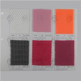 YL181200| 弹性网布,三明治网布