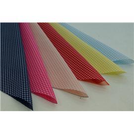三明治 S18-YL2002提花网布  透气性强 | 弹性网布|飞织鞋面
