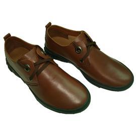 休闲男皮鞋01
