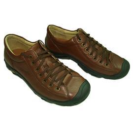 休闲男皮鞋22