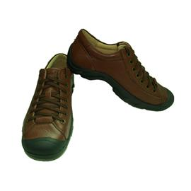 休闲男皮鞋23