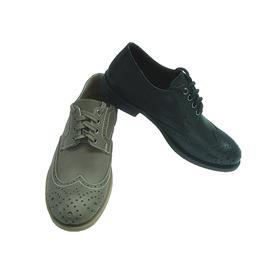 休闲男皮鞋19