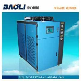 提高鞋业的质量和产量配套工业冷水机