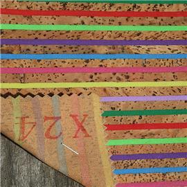 LDFX24厂家供应各种厚度环保 耐高温软木鞋材,软木片,软木革,花卉合成革,软木家装,软木手机壳,软木墙纸,软木合成革,软木工艺品