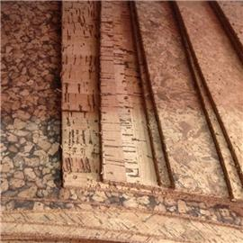 LDF04 软木板系列 现货供应花卉合成革|软木工艺品|软木家装|软木手机壳|软木墙纸 天然环保高品质原材料