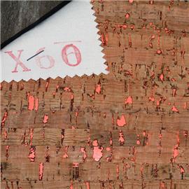 LDFX60厂家热销软木鞋材,软木片,软木革,花卉合成革,软木工艺品,软木家装,软木手机壳,软木墙纸,软木合成革