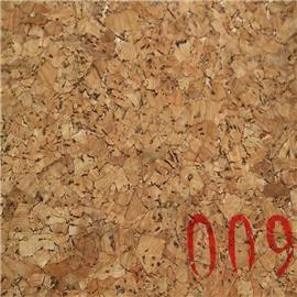LDF009厂家供应工艺品软木鞋材 |软木革 |软木板