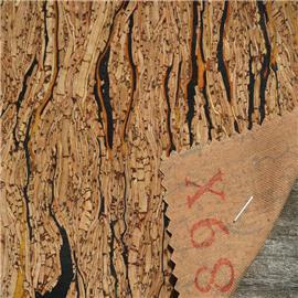 LDFX68现货供应鞋材软木鞋材,软木片,软木革,花卉合成革,软木工艺品,软木家装,软木手机壳,软木墙纸,软木合成革工艺品材料