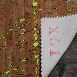 LDFX61厂家供应各种厚度环保 耐高温软木鞋材,软木片,软木革,花卉合成革,软木家装,软木手机壳,软木墙纸,软木合成革,软木工艺品