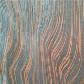 LDF04 木皮竹皮系列 现货供应 软木片 软木革 花卉合成革 软木工艺品 软木手机壳 天然软木鞋材工艺品材料