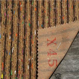 LDFX45软木厂家长期供应软木鞋材,软木片,软木革,花卉合成革,软木家装,软木手机壳,软木墙纸,软木合成革,软木工艺品加工