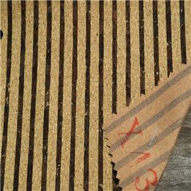 LDFX43现货供应各种厚度软木片,软木革,花卉合成革,软木工艺品,软木家装,软木手机壳,软木墙纸,软木合成革 软木鞋材天然轻质无毒