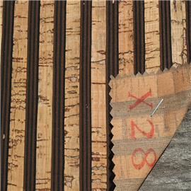 LDFX28厂家供应工艺品软木鞋材,软木片,软木革,花卉合成革,软木工艺品,软木家装,软木手机壳,软木墙纸,软木合成革 软木工艺品加工